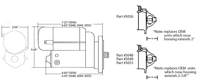 ford 289 302 351 3 speed m  t powerglide conversion Ford 460 Vacuum Diagram